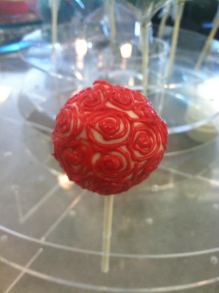 specialty cakepops