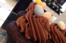 cadbury mini egg