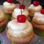 cupcake tastings
